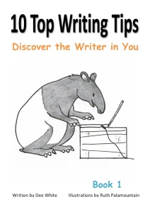 BOOK 1 - Discover the writer in you